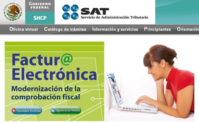 CFDI: Facturación Electrónica